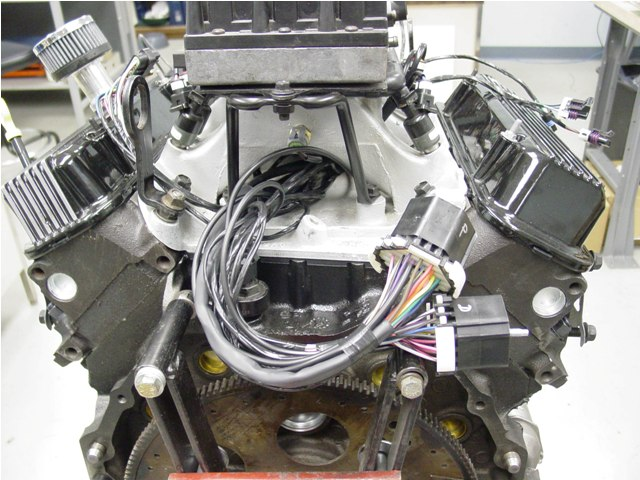 buick grand national wiring harness engine wiring harness plastic crap | turbo buick forum ... buick grand national engine diagram #5